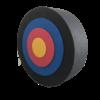 Zielscheibe Circle