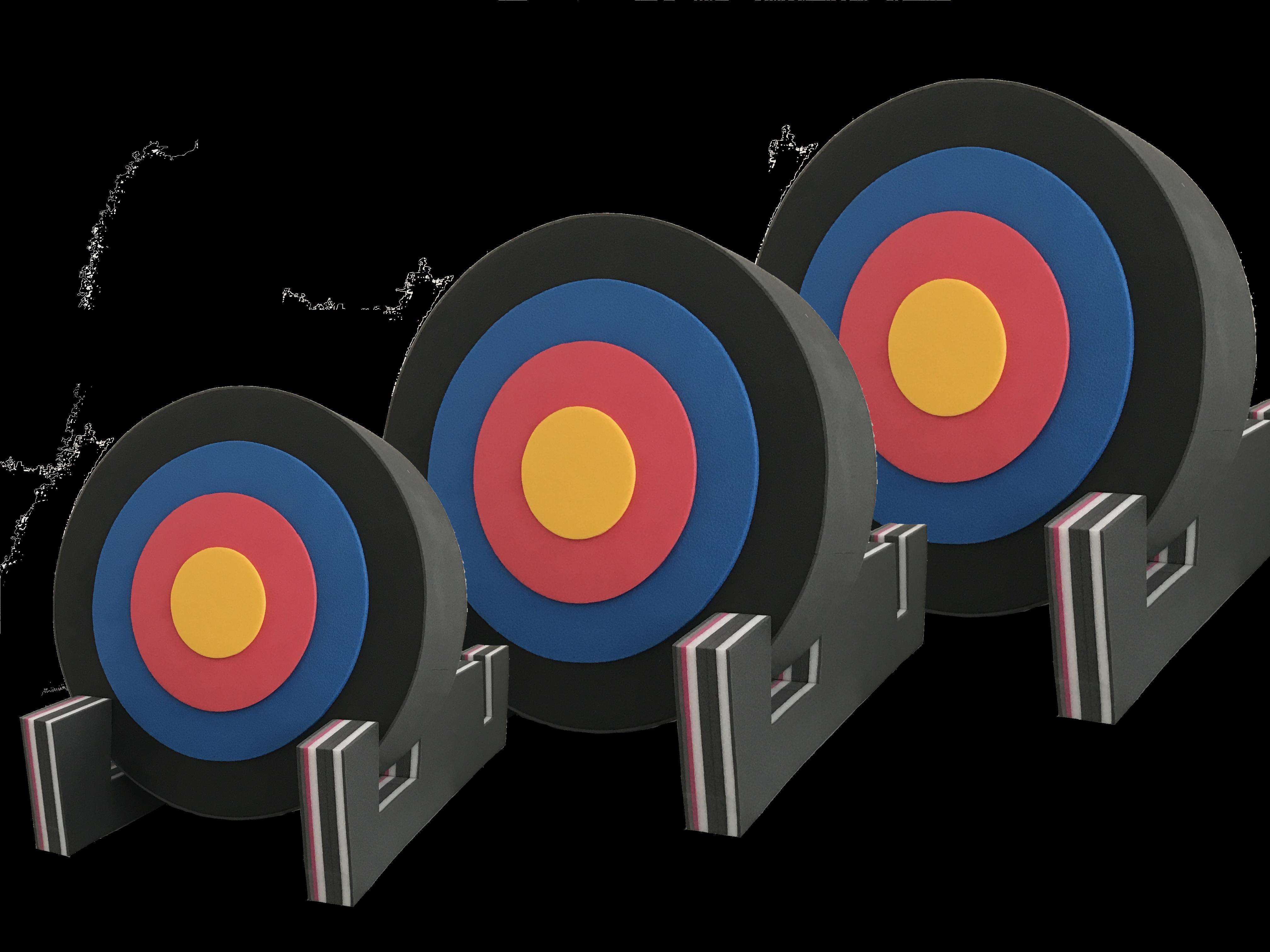 Zielscheiben Circle 2